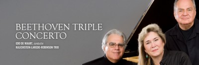 Beethoven Triple Concerto