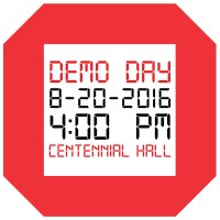 Demo Day 2016: End of the YES Summer Program
