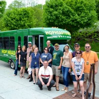Suds and Spirits Bus Tour