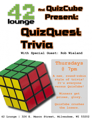 primary-QuizCube-Presents--QuizQuest-Trivia-at-42-Lounge-1474348353