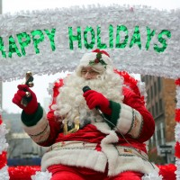 90th Annual Milwaukee Holiday Parade