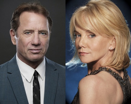 Tom Wopat & Linda Purl – Home for the Holidays