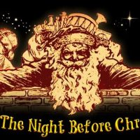 """""""'Twas The Night Before Christmas"""" presented by Milwaukee Entertainment Group"""