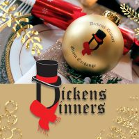 Dickens Dinners at The Grain Exchange