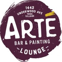 Arte Bar and Painting Lounge