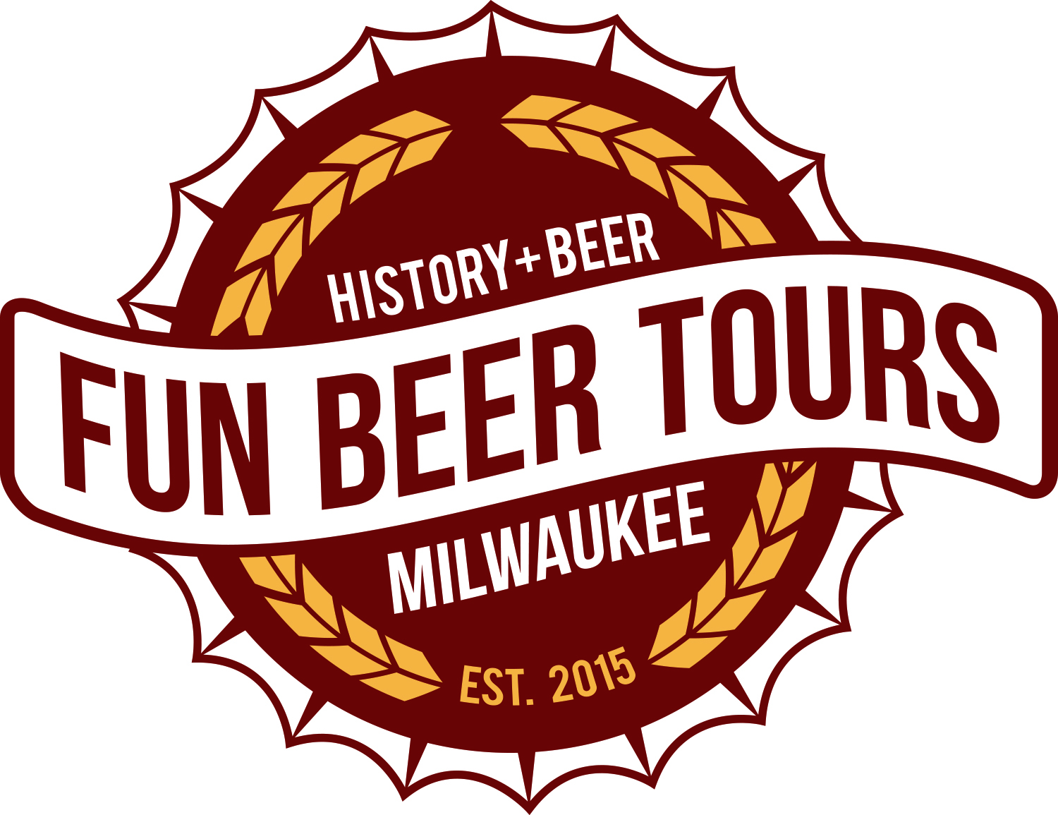 Beer capital of the world history beer tour for Craft beer capital of the world