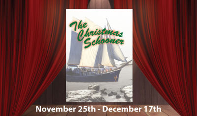 Dinner Theater- The Christmas Schooner