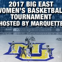 BIG EAST Women's Basketball Tournament