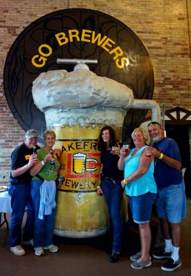 Bikes, Brats & Beer - Bus Tour with Harley-Davidson Museum