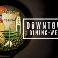 Downtown Dining Week
