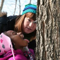 From Sap to Syrup! Maple Sugaring (Washington Park)