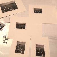 Make n' Take: Transferring the Image with Maeve Jackson