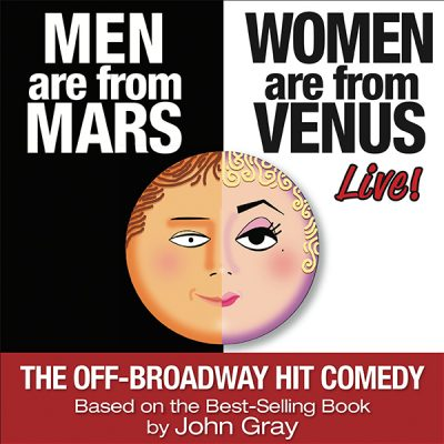 men from mars women are from venus john gray first print - photo #29