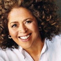 """Anna Deavere Smith presents """"Notes from the Field"""""""