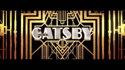 Great Gatsby Party