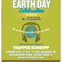 Rock the Green's 6th Annual Earth Day Celebration