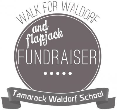 Walk for Waldorf and Flapjack Fundraiser