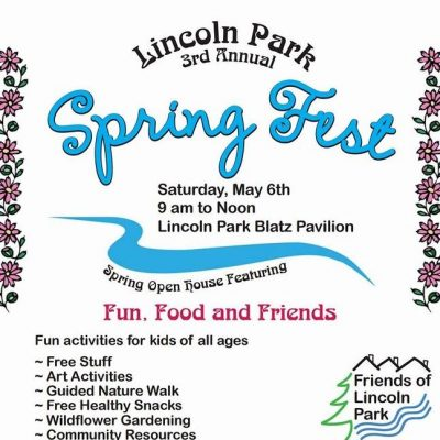 Friends of Lincoln Park