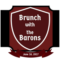Brunch with the Barons