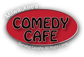 Comedian JF Harris LIVE at Comedy Cafe