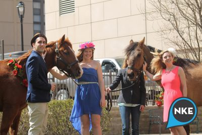 Kentucky Derby Party at Monarch Lounge