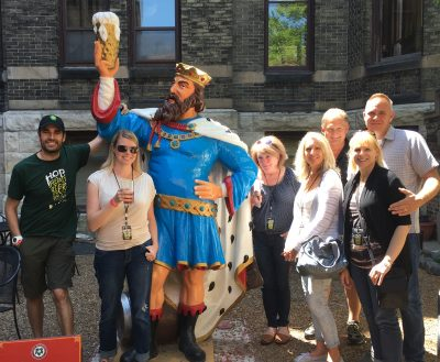 Milwaukee Beer Experience Tour