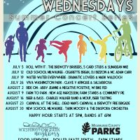 Washington Park Wednesdays
