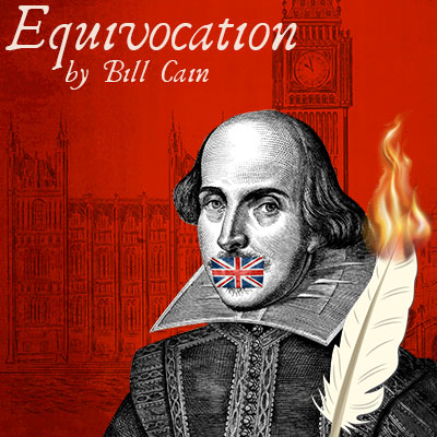Equivocation by Bill Cain