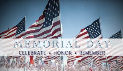 Memorial Day all Weekend -- Grill out and River Party