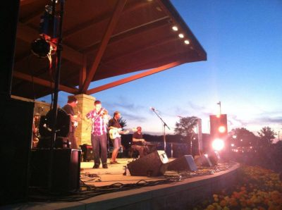 Tosa Tonight Free Summer Concert