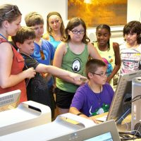 Video Game Designer Summer Camp