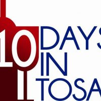 10 Days in Tosa