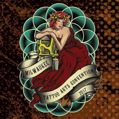 8th Annual Milwaukee Tattoo Arts Convention