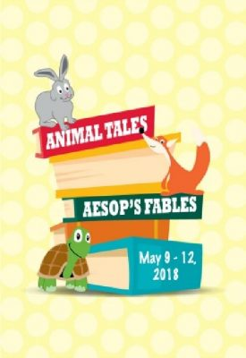 ANIMAL TALES: AESOP'S FABLES