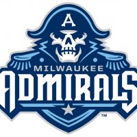 Milwaukee Admirals Game