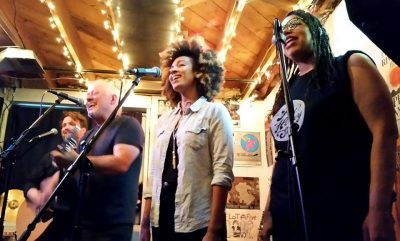 Jon Langford's Four Lost Souls w/ sp. guest Liar's Trial