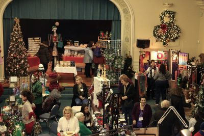 Celtic Christmas Boutique ~ Arts & Crafts Fair