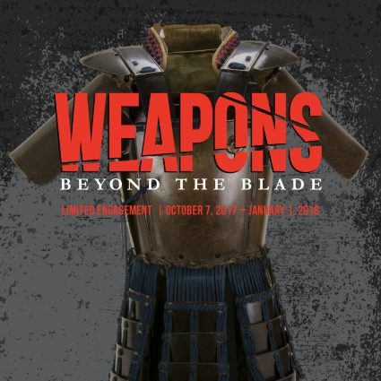 Weapons: Beyond the Blade