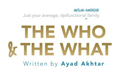 "The Who & The What Panel: ""Muslim Women Speak Out!"""