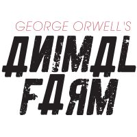 "Animal Farm Panel: ""The Co-opting of Social Movements"""