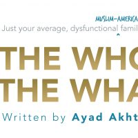 """The Who & The What Panel: """"The Role of Art in Promoting and Dismantling Stereotypes"""""""