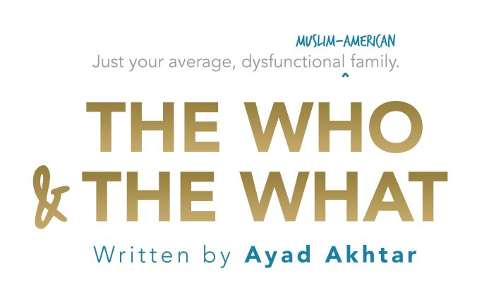The Who & The What Panel: