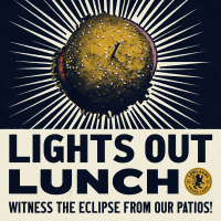 Lights Out Lunch
