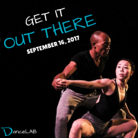 DanceLAB - Get It Out There