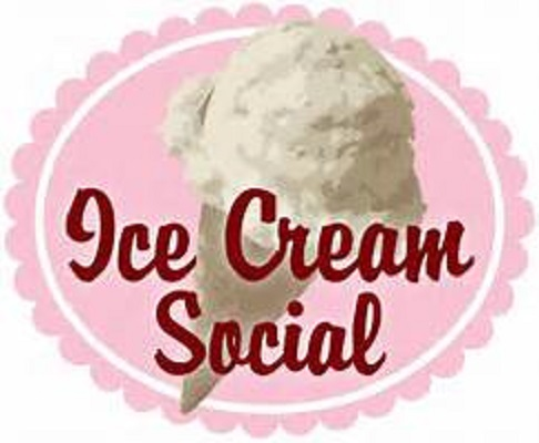 Ice Cream Social - Social Dance Party