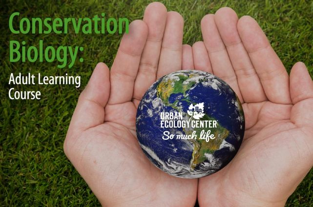 Conservation Biology: Adult Learning Course