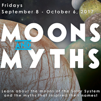 Moons and Myths