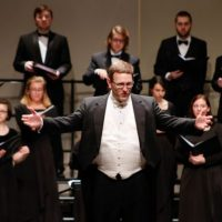 """UWM """"Sounds of the Season"""" Choral Concert"""