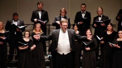 "UWM ""Sounds of the Season"" Choral Concert"