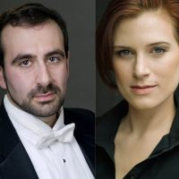 Enchanting Opera with Belov and Penn